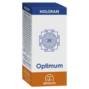 HOLORAM optimum 60cap. de EQUISALUD