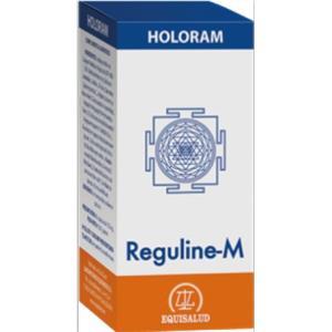 HOLORAM reguline-M 60cap. de EQUISALUD