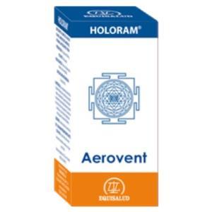 HOLORAM aerovent 60cap. de EQUISALUD