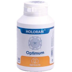 HOLORAM optimum 180cap. de EQUISALUD
