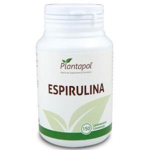 ESPIRULINA 150comp. de PLANTAPOL