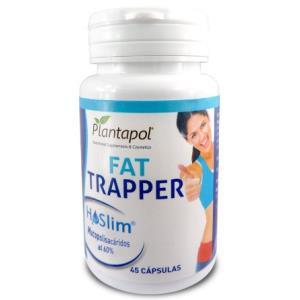 FAT TRAPPER 45cap. de PLANTAPOL