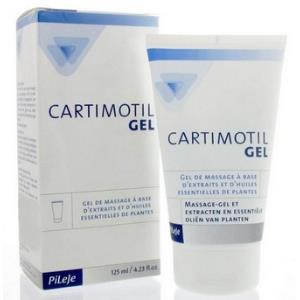 CARTIMOTIL gel 125ml. de PILEJE
