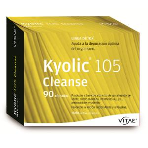 KYOLIC 105 90cap. de VITAE