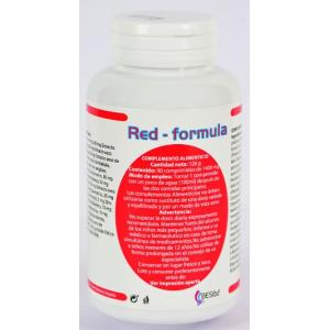 RED FORMULA 90comp. de BESIBZ