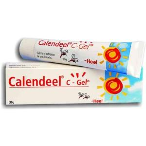 CALENDEEL C gel 50gr. de