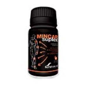 MINCARSUPLEX 90comp. de SORIA NATURAL