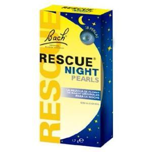 RESCUE NIGHT 28pearls