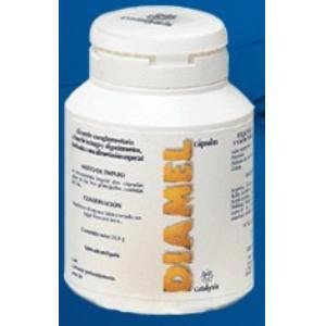 DIAMEL 90 capsulas de CATALYSIS
