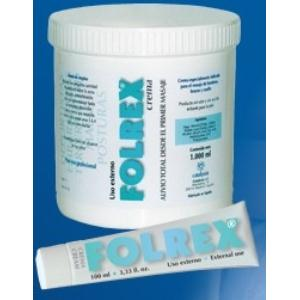 FOLREX (RELAXNOVA) 100ml. Crema de CATALYSIS