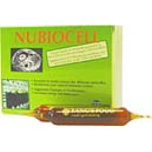 NUBIOCELL (chlorella) PURO 10viales