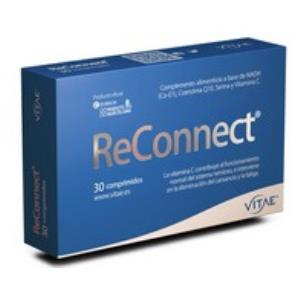 RECONNECT 15comp.