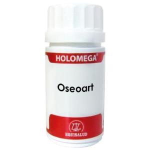 HOLOMEGA OSEOART 50cap. de EQUISALUD
