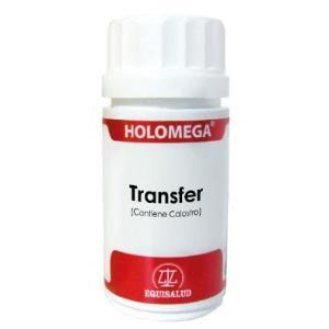 HOLOMEGA TRANSFER 50cap. de EQUISALUD