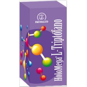 HOLOMEGA L-TRIPTOFANO 180cap. de EQUISALUD