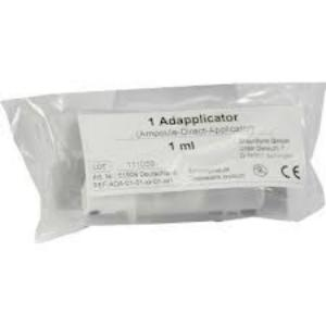 ADAPPLICATOR (envase nebulizador) 1ml. de