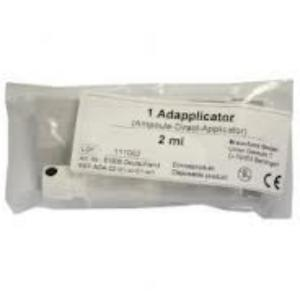 ADAPPLICATOR (envase nebulizador) 2ml. de