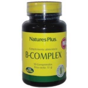 B-COMPLEX 90 comp. de NATURES PLUS