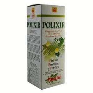 POLIXIR 01 PM (bronco-pulmonar) jarabe 300ml. de PLANTAPOL