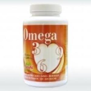OMEGA 3-6-9 120perlas de PLANTAPOL