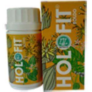HOLOFIT BOLDO (R.BIOLOGICO Nº 2) 60cap. de EQUISALUD