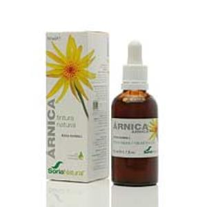 EXT.ARNICA 50ml de SORIA NATURAL