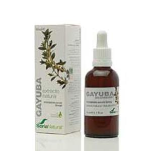 EXT.GAYUBA S/AL 50ml de SORIA NATURAL
