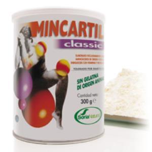 MINCARTIL clasic 300gr de SORIA NATURAL