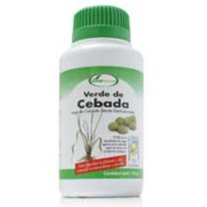VERDE CEBADA 300comp. de SORIA NATURAL