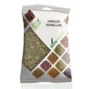 HINOJO semillas bolsa 100gr. de SORIA NATURAL
