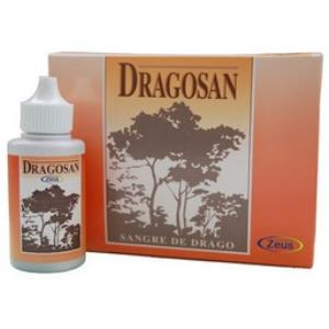 DRAGOSAN gotas 60ml. de ZEUS