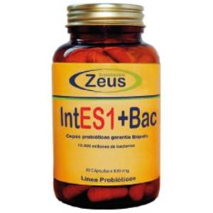INTES1+BAC 30cap. de ZEUS