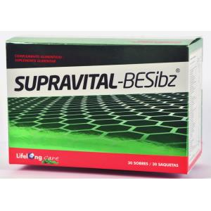 SUPRAVITALBES 30sbrs. de LIFELONG CARE
