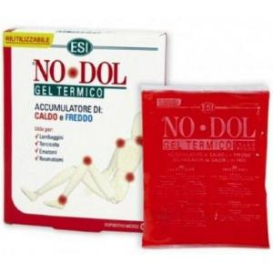 NO DOL THERMO parches 3unid. de TREPATDIET-ESI