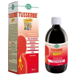 TUSSERBE JUNIOR 180ml. de TREPATDIET-ESI