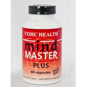 MIND MASTER plus 60cap.