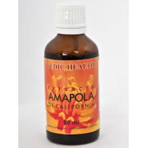 AMAPOLA DE CALIFORNIA 3:1 60ml. de VBYOTICS