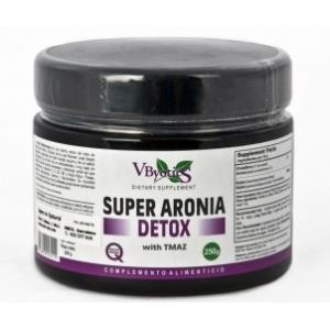 SUPERARONIA 250gr. de VBYOTICS
