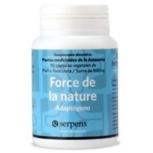 FORCE DE LA NATURE 90cap. de SERPENS