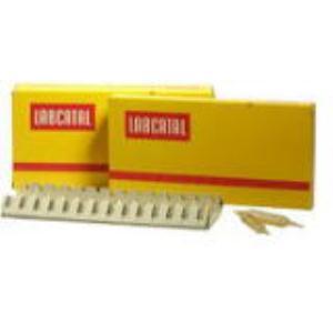LAB. 12 (MANGANESO-COBRE) 28 AMP de LABCATAL