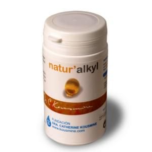 NATUR ALKYL 90perlas de NUTERGIA