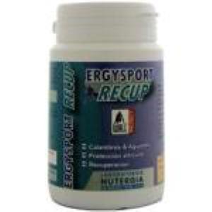 ERGYSPORT RECUP 60cap. de NUTERGIA