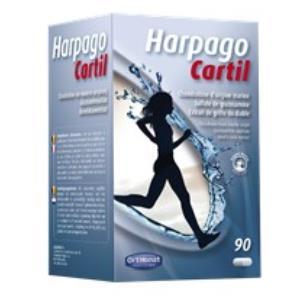 HARPAGOCARTIL 90cap. de ORTHO-NAT