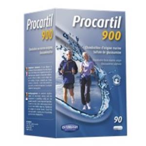PROCARTIL 90cap. de ORTHO-NAT