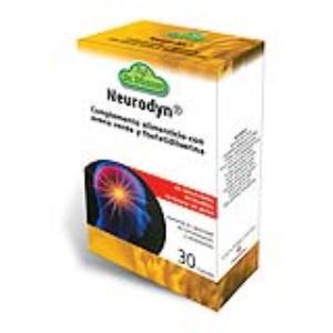 NEURODYN 30cap. DR.DUNNER de SALUS
