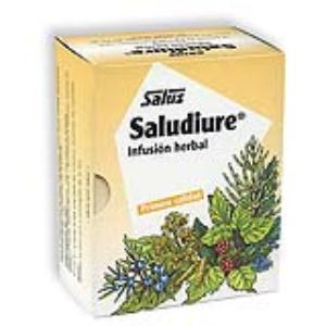SALUDIURE infusion 15sbrs. de SALUS