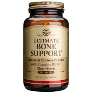 ULTIMATE BONE SUPPORT 120comp de SOLGAR