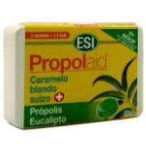 PROPOLAID caramelo blando propolis-eucalipto 50gr de TREPATDIET-ESI