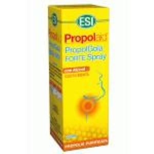PROPOLAID PROPOLGOLA forte con alcohol spray 20ml de TREPATDIET-ESI