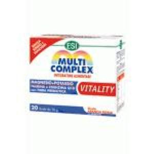 MULTICOMPLEX VITALITY 20sbrs. de TREPATDIET-ESI